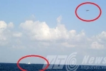 Phút căng thẳng tàu cứu nạn Việt Nam bị máy bay, tàu chiến Trung Quốc uy hiếp
