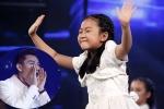 Vietnam Idol Kids: Isaac 'sướng rơn' khi cô bé lí lắc Diệp Nhi bất ngờ 'sủng ái'