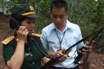 Khởi đầu bất ngờ của ngành công nghiệp quân sự Việt Nam