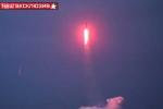 Video: Nga phóng tên lửa liên lục địa Sineva từ tàu ngầm hạt nhân