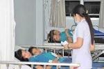 Hàng loạt nữ công nhân bị kẻ biến thái đâm kim vào ngực