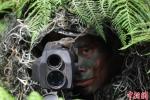Trung Quốc khoe ảnh lính bắn tỉa, súng hạng nặng