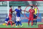 16h trực tiếp U19 Việt Nam vs U19 Singapore