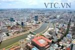 Ngắm Sài Gòn từ tòa nhà cao nhất Việt Nam