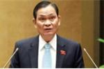 Bộ trưởng Nội vụ liên tiếp bị Chủ tịch Quốc hội nhắc nhở