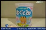 Dùng sữa bột, 2000 trẻ em Hồng Kông bị ảnh hưởng não bộ
