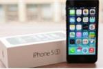 iPhone 5S chính hãng tại Việt Nam giảm giá sốc