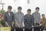 Đánh SV Học viện Cảnh sát, 4 thanh niên bị kết tội 'Giết người'