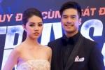 'Hot boy mới của Trương Ngọc Ánh' tình tứ bên Hoa hậu Jolie Nguyễn