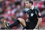 Chelsea-MU: Trọng tài Anh không hơn đồng nghiệp Việt