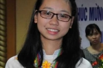 Cô học trò nghèo giải được câu hỏi khó kỳ thi Olympic Hóa học quốc tế