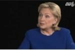 Cựu ngoại trưởng Mỹ Hillary Clinton giàu cỡ nào?