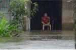 Áp thấp nhiệt đới tiếp tục gây mưa to tại Trung Bộ