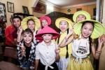 Gala Giọng hát Việt nhí 2015: Quán quân Quang Anh hội ngộ dàn hotboy nhí