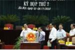 Hà Nội chuẩn bị lấy phiếu tín nhiệm lãnh đạo thành phố