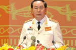 Bộ trưởng Trần Đại Quang: Công an nhân dân luôn vững vàng trước thế lực thù địch