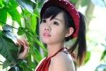 Á khôi Miss Photo Nikon với kỷ niệm trèo tường hái khế