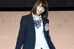 Lộ diện nữ sinh xinh đẹp nhất Nhật Bản