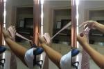 Clip: Cách thắt cà vạt siêu tốc trong vòng 2 nốt nhạc