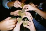Bảo vệ cơ thể khỏi rượu 'độc'