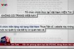 Cảnh giác trang web 'ma' lừa bệnh nhân hiến tạng