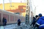 Nga tìm thấy mảnh vỡ thiên thạch