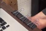 Video: 15 công dụng khó tin của kẹp giấy