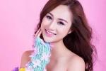 Lộ diện 'bản sao' xinh đẹp của nữ hoàng dance sport Khánh Thi
