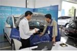 Hơn 100 thí sinh thi tay nghề Hyundai Thành Công