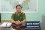 Vụ án quán 'Xin chào': Đình chỉ công tác Trưởng Công an huyện Bình Chánh