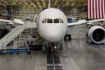 Thiếu sót chết người của siêu máy bay Boeing 787