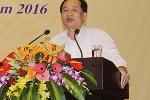 Điều chưa biết về trường đầu tiên tham gia trường học mới ở Việt Nam