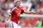 Schweinsteiger: Chờ mùa giải đặc biệt với Mourinho