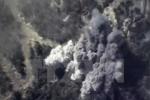 Mỹ bác khả năng hợp tác với Nga đối phó IS ở Syria