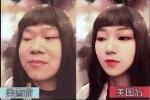 'Cười không nhặt được mồm' clip sức mạnh vi diệu của photoshop