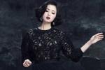 Tâm Tít tung ảnh diện váy ren gợi cảm tái xuất showbiz