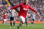 Rooney rực sáng, Man United đè bẹp West Brom