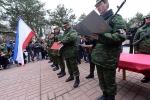 Chính biến Ukraine: Crưm tuyên bố lập quân đội