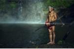 Khám phá cuộc sống bộ lạc nguyên thủy ở Indonesia