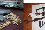 Triệt phá 'xưởng' chế tạo vũ khí quân dụng tại Thái Nguyên