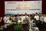 Ký kết Dự án công trình cải tạo, nâng cấp Quốc lộ 1 đoạn Hà Nội - Bắc Giang
