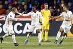 Hà Lan mong manh cơ hội dự Euro 2016