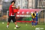 HLV Miura lần đầu phê bình Công Phượng ở SEA Games