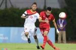 Clip: Huy Toàn nâng tỷ số lên 4-0 cho U23 Việt Nam