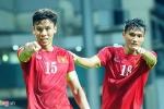 Lộ diện chân chuyền 'sát thủ' mới của U23 Việt Nam