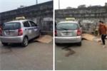 Taxi 'điên' đâm 2 bà cháu: Quá nguy kịch, bé trai đã được đưa về nhà