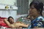 Hoàn cảnh đáng thương của nam thanh niên bán hàng rong bị công an đánh nhập viện