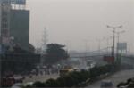 Trực tiếp Chào buổi tối: Hãi hùng nhìn Sài Gòn chìm trong 'sương khói'