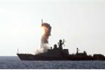 Video: Lên khoang chiến hạm Dagestan phóng tên lửa diệt IS