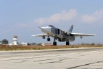 'Tiêm kích Nga chặn máy bay không người lái Mỹ ở Syria'